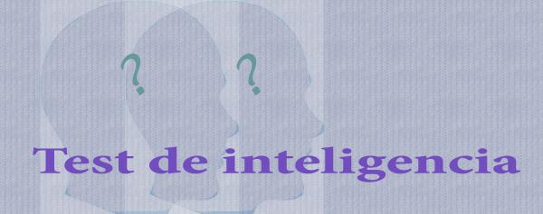 Test de coeficiente intelectual gratis online mensa